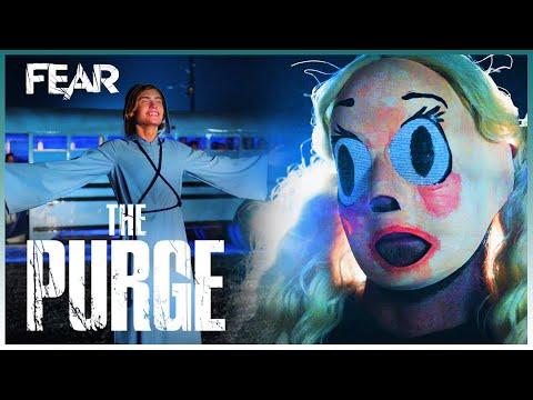 A Selfless Sacrifice | The Purge (TV Series)