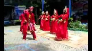 EXPO BERPRESTASI MAN 1 Sungai Penuh