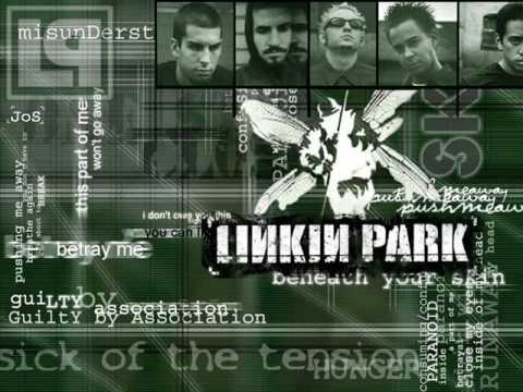 LINKIN PARK-A PLACE FOR MY HEAD [REANIMATION EDITION]