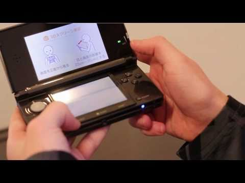 nintendo 3ds - http://nintendo3dsblog.com Nintendo 3DS Unboxing (HD) *** Here it is, the an unboxing of the Nintendo 3DS handheld gaming device. Share this Nintendo 3DS unb...