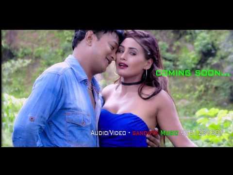New nepali song Na Oiline Pusp Timi  by Nabin sunuwar 2017 Latest song