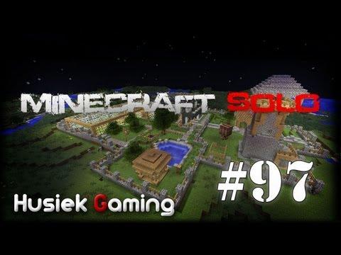 Minecraft 1.0.0 Husiek Gaming Solo YogBox odc.97 Wojna z Bazyliszkiem