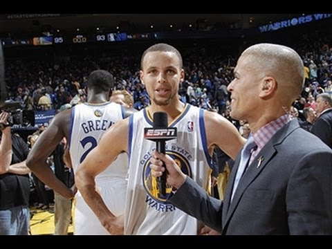 Stephen - Stephen Curry scored 33 points, including the game-winner with 1.5 seconds remaining to beat the Mavericks. Visit nba.com/video for more highlights. About th...