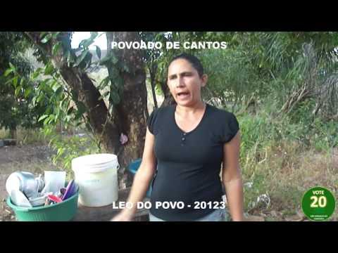 LEO DO POVO - 20123