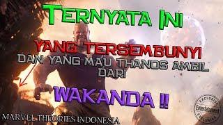 Video Jadi Ini Yang Tersembunyi Di Wakanda Sampe Harus Perang! Avengers Infinity War Update Indonesia MP3, 3GP, MP4, WEBM, AVI, FLV Juli 2018