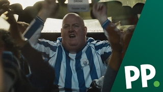 Join us at Paddy Power as we champion the unsung heroes of sport... #YouBeauty.