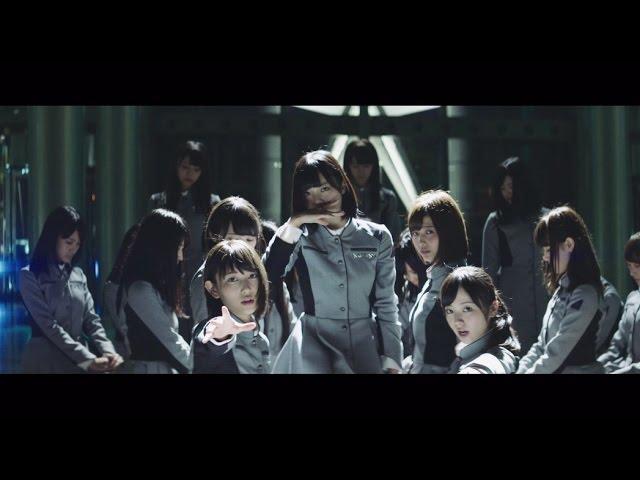欅坂46 『語るなら未来を・・・』