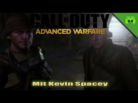 Call of Duty advanced Warfare Singleplayer