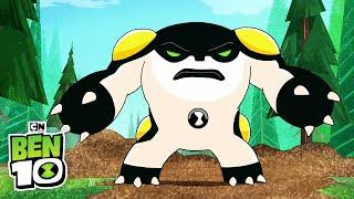 Nonton Ben 10   Meet Ben S 11th New Alien    Cartoon Network Film Subtitle Indonesia Streaming Movie Download