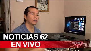 Clases de mariachi online – Noticias 62 - Thumbnail