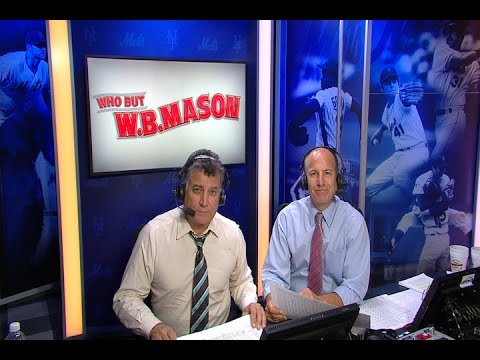 Video: W.B. Mason Post Game Extra: 09/27/14 Duda belts walk-off winner