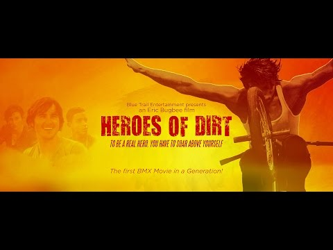 Heroes of Dirt Official Trailer 2015