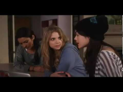 Pretty Little Liars (Canadian Promo) - If At First You Don't Succeed, Lie, Lie Again