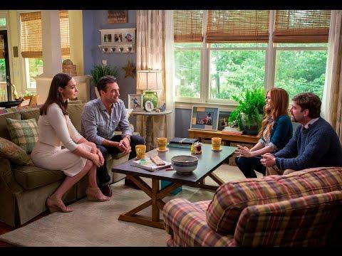 "Keeping Up With the Joneses | ""Hello Karen"" Clip | 20th Century FOX"