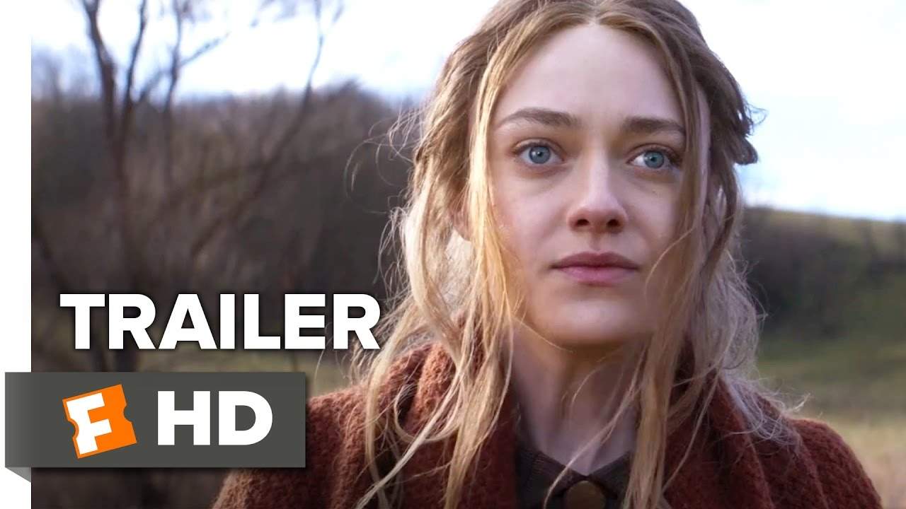 Retribution is coming. Watch Dakota Fanning in Intense Revenge Western 'Brimstone' (Clip) with Guy Pearce & Kit Harington