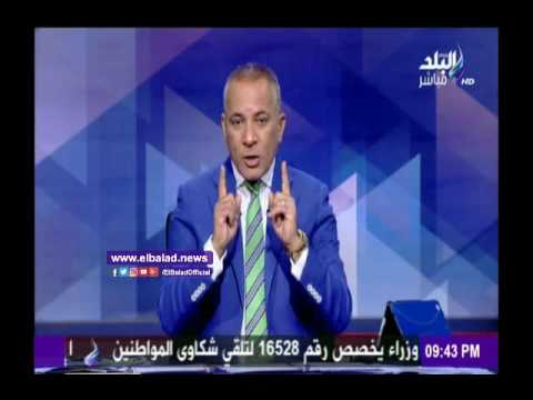أحمد موسى: الجيش والشرطة يعرفان ربنا