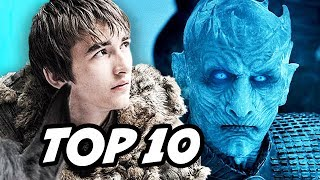 Game Of Thrones Season 7 Episode 1 Preview TOP 10  Breakdown. Episode 1 Opening Scene Predictions, Bran Stark, Daenerys, Jon Snow and Video Schedule ► https://bit.ly/AwesomeSubscribeGame Of Thrones Season 7 Teaser Trailer 3 ► http://bit.ly/2u57lpFGame Of Thrones Season 7 Episode 1 - 3 Titles Breakdown ► http://bit.ly/2sz6toKEmergency Awesome 2017 Hype Trailer ► http://bit.ly/2iD2GVLTwitch Channel https://twitch.tv/emergencyawesomeTwitter  https://twitter.com/awesomemergencyFacebook  https://facebook.com/emergencyawesomeInstagram  https://instagram.com/emergencyawesomeTumblr  https://robotchallenger.com::Playlists For Shows::New Emergency Awesome ► https://bit.ly/EmergencyAwesomeSpider Man Homecoming ► https://bit.ly/SpiderManHomecomingGame of Thrones Season 6 ► https://bit.ly/GameOfThronesSeason4The Flash Season 3 ► https://bit.ly/JusticeLeagueDCEUAvengers Infinity War and Marvel Movies ► https://bit.ly/SpiderManAvengersMovieJustice League Batman and DC Movies ► https://bit.ly/JusticeLeagueDCEURick and Morty Season 3 ► http://bit.ly/RickandMortyS3Deadpool Videos ► https://bit.ly/DeadpoolMaximumEffortStar Wars The Last Jedi ► https://bit.ly/StarWarsEpisode8movieThe Walking Dead Season 7 ► https://bit.ly/WalkingDeadVidsDoctor Who Series 10 ► https://bit.ly/DoctorWhoSeries8Sherlock Season 4 ► https://bit.ly/SherlockSeason3Wordpress Blog ► https://emergencyawesome.comTHANKS FOR WATCHING!!