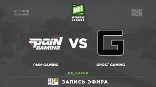 paiN-Gaming vs. Ghost Gaming - ESEA Premier Season 24 - LAN Finals - de_cache [Anishared]