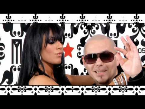 Pitbull - One Two Three Four (Official Video)