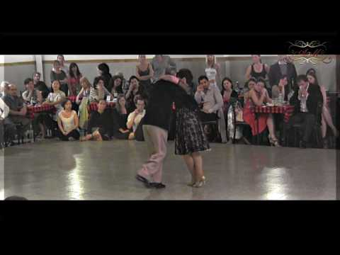 Osvaldo y Coca Recuerdos del 2012 en La Baldosa