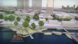 $100 Million to Go to Baltimore from Port Covington Project
