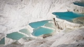 Pamukkale Turkey  city pictures gallery : Best of Pamukkale and Hierapolis, South West Turkey