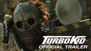 Nonton TURBO KID - Official Release Trailer [HD] Film Subtitle Indonesia Streaming Movie Download