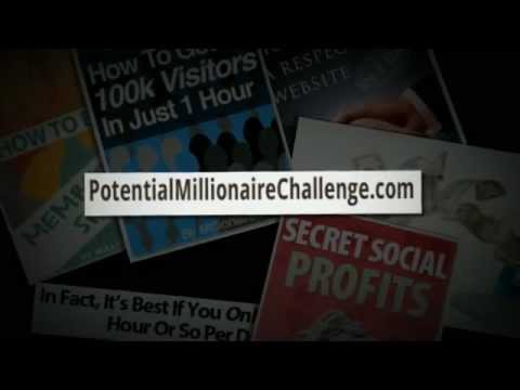 Make Money Online Challenge – Step by Step Video To Create Online Business