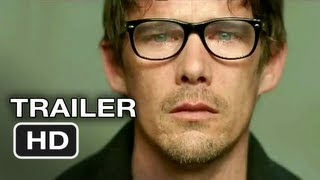 Nonton The Woman in the FIfth International Trailer #2 (2012) Ethan Hawke, Kristin Scott Thomas Movie HD Film Subtitle Indonesia Streaming Movie Download