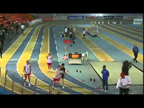 Campionati Italiani Indoor 2014 Day 2