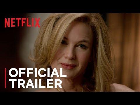 What If with Renée Zellweger  Official Trailer  Netflix