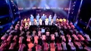 Take That - The Flood - Subtitulada