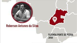 GO - Jataí - Roberson Antunes da Silva