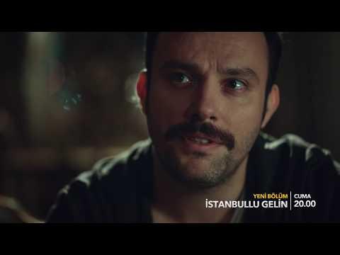 İstanbullu Gelin 73. Bölüm Fragmanı