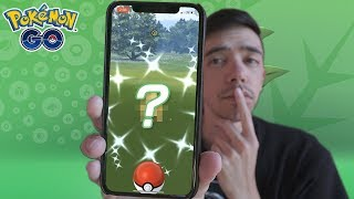 THE NEXT SHINY IN POKÉMON GO...? by Trainer Tips