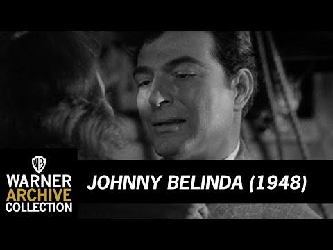 Johnny Belinda (1948) – Attacked by Locky