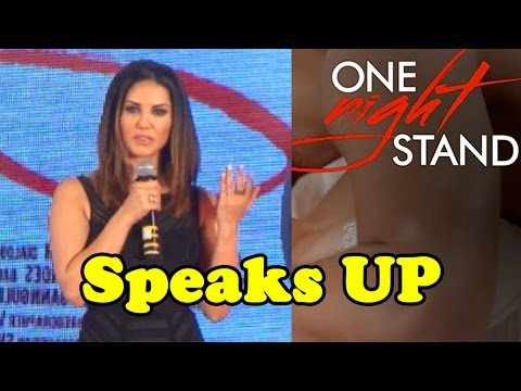 Sunny Leone Speaks Up On One Night Stands!