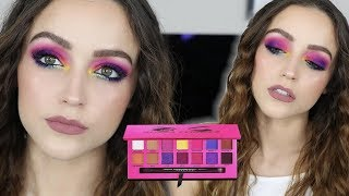 Anastasia Alyssa Edwards Palette | GRWM NEW MAKEUP by Kathleen Lights