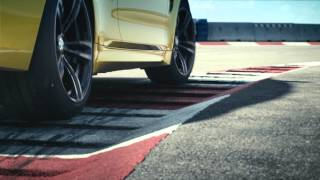 "BMW M4 - ""Ultimate Racetrack"" - YouTube"