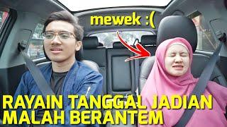 Video RAYAIN TANGGAL JADIAN MALAH BERANTEM SAMPE MEWEK :( MP3, 3GP, MP4, WEBM, AVI, FLV Desember 2018