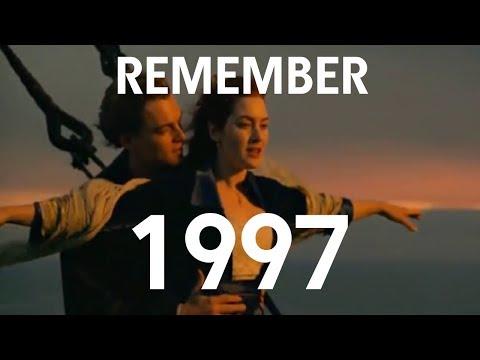REMEMBER 1997 (видео)