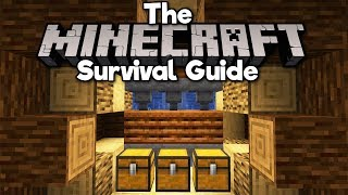 How To Use Composters! • The Minecraft Survival Guide (Tutorial Lets Play) [Part 141]