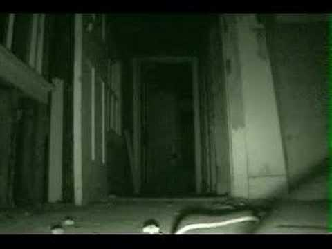 Crying Ghost Child EVP