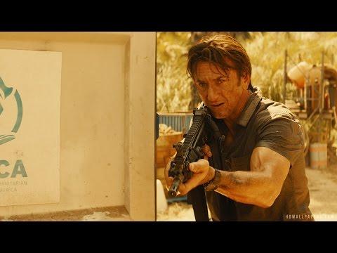 THE GUNMAN - Laying A Trap - Sean Penn, Javier Bardem, Idris Elba, Pierre Morel
