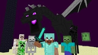 Monster Schoo :l Kill the Ender dragon - Minecraft AnimationPlease Like, Share, Subscribe!Monster School Pokemon Go : https://youtu.be/pDD5mlr6_MgMonster School Brewing : https://youtu.be/j052F-kxRrMMonster School Brave : https://youtu.be/p1JaSa4CRv8Monster School Fishing Challenge : https://youtu.be/uqySL36fSzUFNAF Monster school Pokemon Go Part2 : https://youtu.be/6fpYKBNFF6QMonster School PIG Racing Challenge : https://youtu.be/xKX8YXgkLkYMonster School Hair cut : https://youtu.be/f6b0V4ngLAcMonster School BabySitter : https://youtu.be/jR4JMeWc-dAMonster School Brave Part.2 : https://youtu.be/66I_UuZWeh0Monster School Magic : https://youtu.be/qg5vjoxnAOYMonster School Cheerleading : https://youtu.be/auI6hGlOexsMonster School bodybuilding : https://youtu.be/IbKS86KHC-gSongs by Kevin MacLeod is under the Lizenz Creative Commons Attribution license (https://creativecommons.org/licenses/...) licensed.