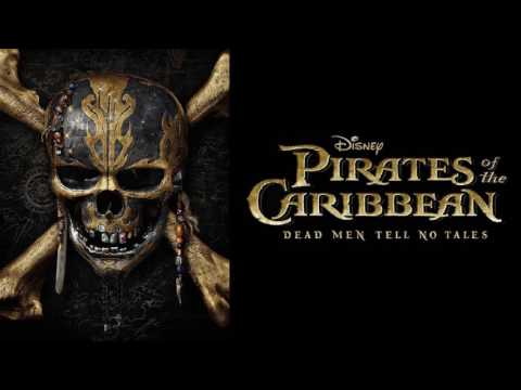 """""""He's a Pirate"""" Pirates of the Caribbean: Dead Men Tell No Tales [FULL HD]"""
