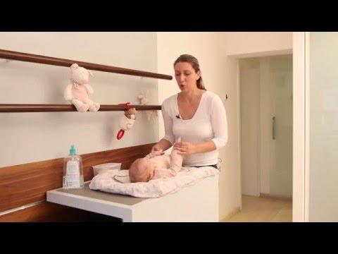 Kako pravilno očistiti bebi nosić