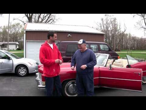 CarsForaGrand.com Route 66 Road Trip: Chicago to LA in $1,000 Cadillac