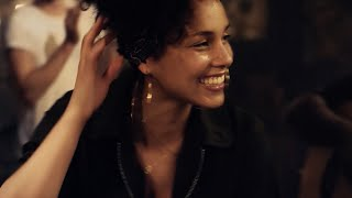 Video Alicia Keys in Paris | A Take Away Show MP3, 3GP, MP4, WEBM, AVI, FLV September 2018