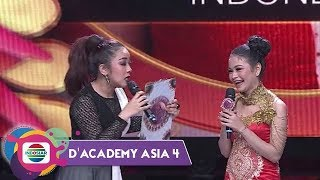 Video Rara Jawara Tak Gentar Ditantang Lagu Rock!! | DA ASIA 4 MP3, 3GP, MP4, WEBM, AVI, FLV Maret 2019